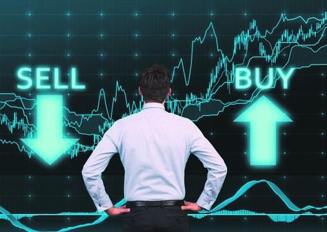 Trading blir allt mer populärt